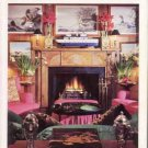 Architectural Digest Magazine, December 1986