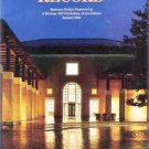 Architectural Digest Magazine, January 1988
