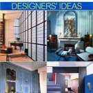 Architectural Digest Magazine, January 2001