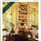 Architectural Digest Magazine, June 1991
