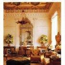 Architectural Digest Magazine, March 1991
