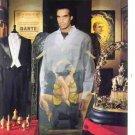 Architectural Digest Magazine, March 1995