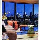 Architectural Digest Magazine, March 1996