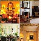 Architectural Digest Magazine, September 1999