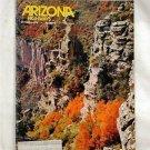 Arizona Highways October 1974
