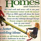 Better Homes and Gardens April 1965