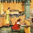 Better Homes and Gardens February 1955