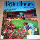 Better Homes and Gardens January 1955