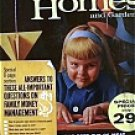 Better Homes and Gardens January 1964