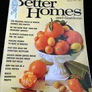 Better Homes and Gardens January 1965