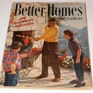 Better Homes and Gardens June 1955