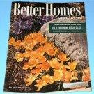 Better Homes and Gardens March 1960