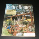 Better Homes and Gardens May 1954