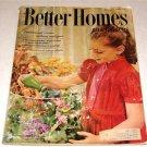 Better Homes and Gardens November 1959