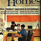 Better Homes and Gardens October 1969