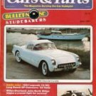 Cars and Parts June 1981