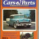 Cars and Parts September 1980