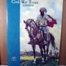 Civil War Times Illustrated April 1973