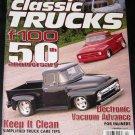 Classic Trucks April 1996