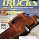 Classic Trucks August 2003