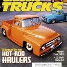 Classic Trucks January 2005