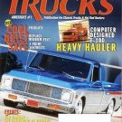 Classic Trucks January 2006