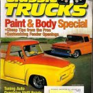 Classic Trucks July 2003