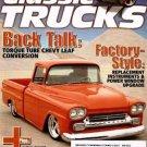 Classic Trucks July 2006