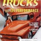 Classic Trucks May 2005