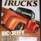 Classic Trucks May 2007