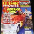Classic Trucks October 1995