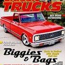 Classic Trucks October 2004