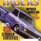 Classic Trucks October 2005