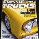Classic Trucks October 2006