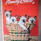 Family Circle April 1952