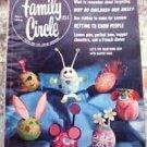 Family Circle April 1965