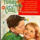 Family Circle December 1955