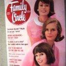 Family Circle February 1964