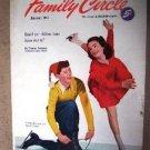 Family Circle January 1951
