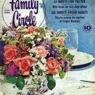 Family Circle June 1962