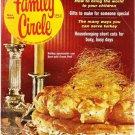Family Circle November 1965