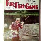 Fur Fish Game Magazine, April 1946