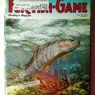 Fur Fish Game Magazine, April 1995