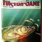 Fur Fish Game Magazine, April 1996