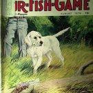 Fur Fish Game Magazine, August 1979