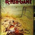 Fur Fish Game Magazine, August 1981