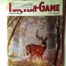 Fur Fish Game Magazine, August 1993