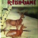 Fur Fish Game Magazine, December 1978