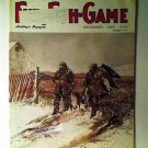 Fur Fish Game Magazine, December 1986