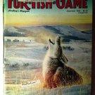 Fur Fish Game Magazine, December 1992
